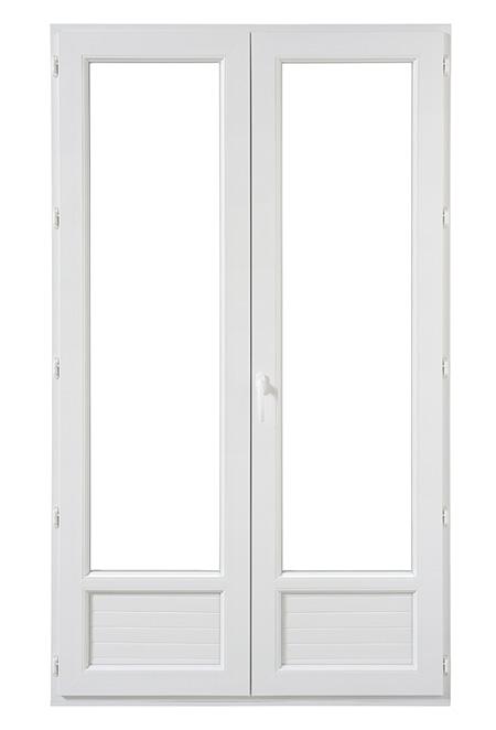 Porte-fenêtre-2-vantaux-Classique