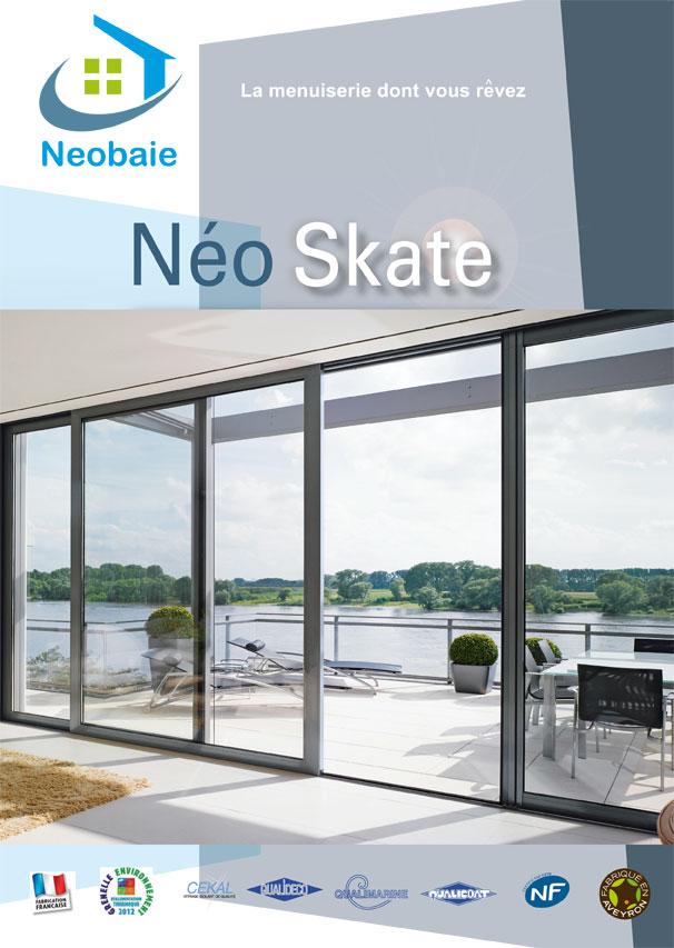 NeoSkate